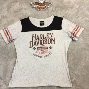 Harley Davidson Tee